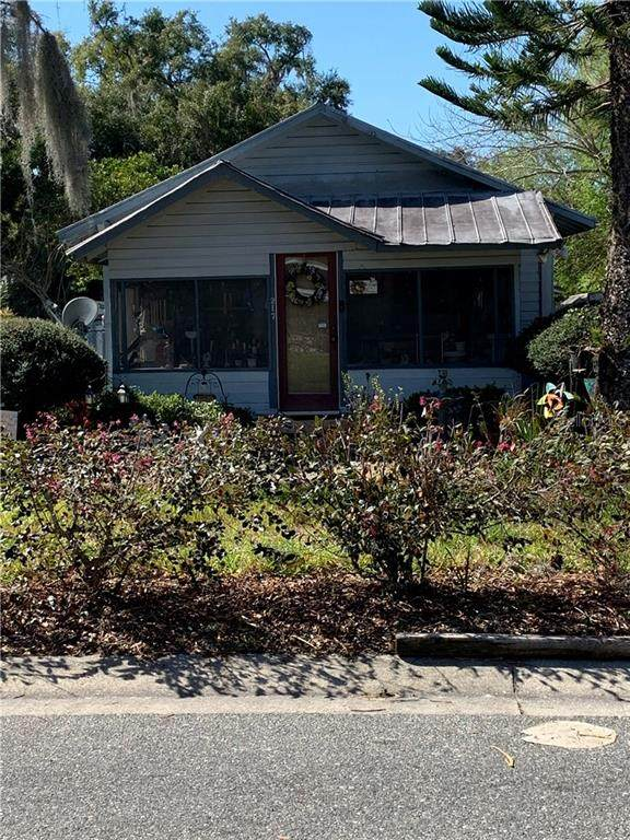 Address Not Published, Leesburg, FL 34748 (MLS #G5026297) :: Team Bohannon Keller Williams, Tampa Properties
