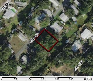 TBD Cr 435, Lake Panasoffkee, FL 33538 (MLS #G5026322) :: CENTURY 21 OneBlue