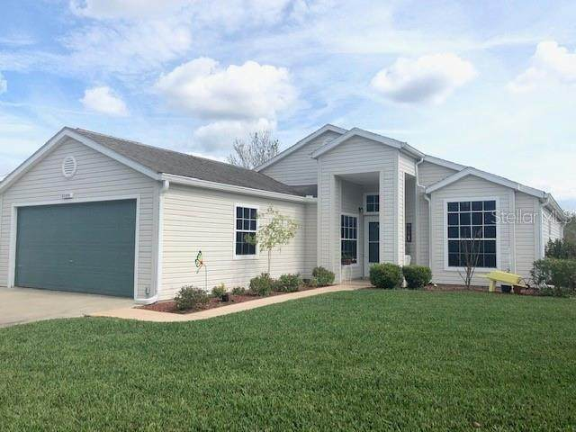 Address Not Published, Leesburg, FL 34748 (MLS #G5026330) :: Team Borham at Keller Williams Realty
