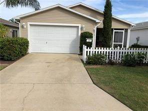 2397 Southern Oak Street, The Villages, FL 32162 (MLS #G5026351) :: Realty Executives in The Villages