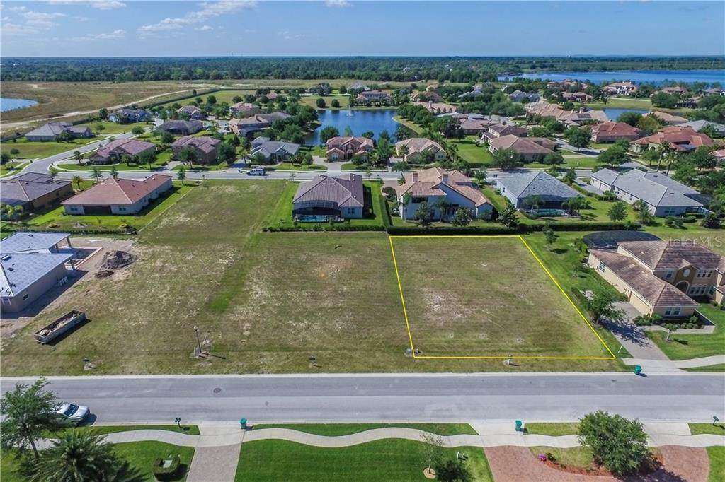 3018 Isola Bella (Lot 174) Boulevard - Photo 1