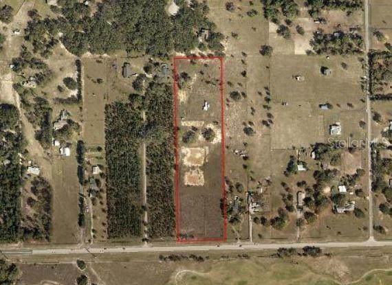 23405 State Road 44, Eustis, FL 32736 (MLS #G5026383) :: Premium Properties Real Estate Services