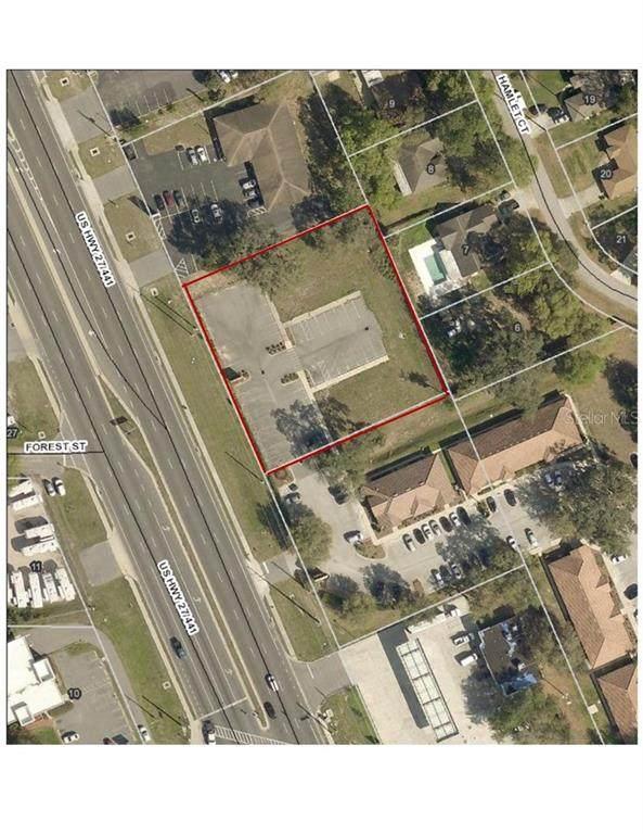 3247 Us Highway 441/27, Fruitland Park, FL 34731 (MLS #G5026398) :: The A Team of Charles Rutenberg Realty