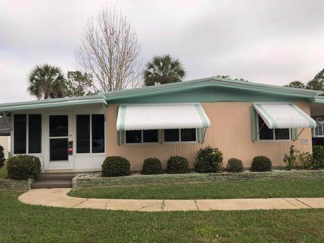 98 Hickory Lane, Eustis, FL 32726 (MLS #G5026413) :: Premium Properties Real Estate Services