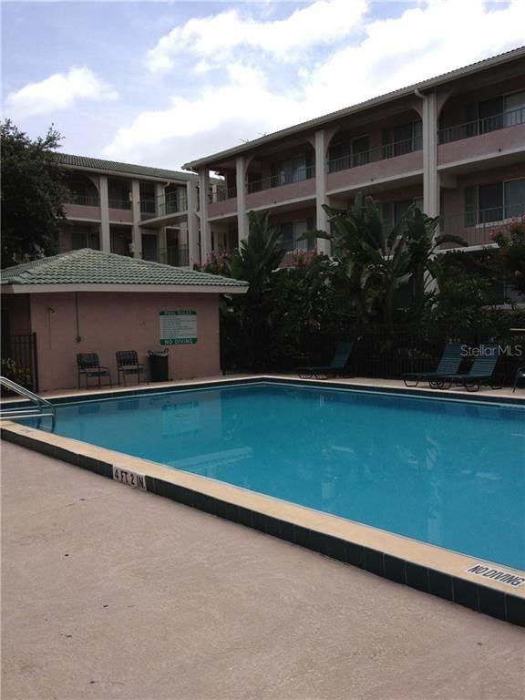 120 Blue Pointe Way #360, Altamonte Springs, FL 32701 (MLS #G5026770) :: Heckler Realty