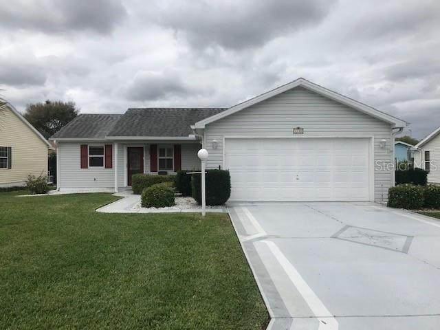 1132 Del Toro Drive, The Villages, FL 32159 (MLS #G5026796) :: Realty Executives in The Villages