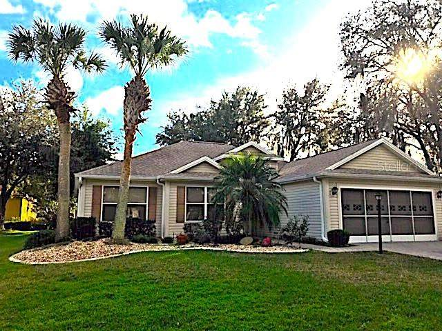 1006 Amarillo Place, The Villages, FL 32159 (MLS #G5027254) :: Realty Executives in The Villages
