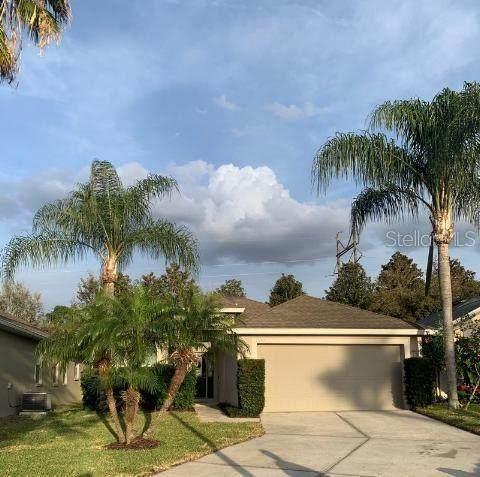 4923 Santa Clara Drive, Orlando, FL 32837 (MLS #G5027288) :: Griffin Group