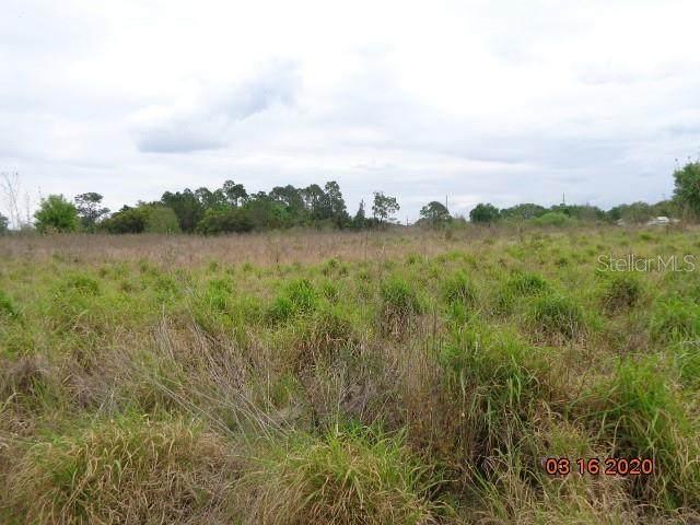 Millstream Drive, Groveland, FL 34736 (MLS #G5027556) :: Rabell Realty Group