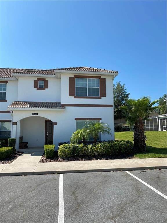 1560 Moon Valley Drive, Davenport, FL 33896 (MLS #G5027720) :: Lockhart & Walseth Team, Realtors