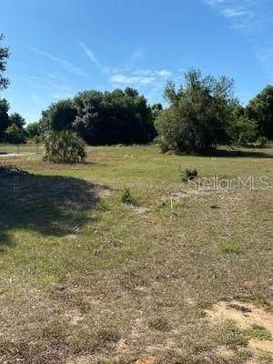 Mockingbird Lane, Fruitland Park, FL 34731 (MLS #G5027724) :: The A Team of Charles Rutenberg Realty
