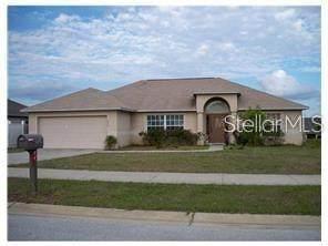 Address Not Published, Groveland, FL 34736 (MLS #G5027888) :: Dalton Wade Real Estate Group