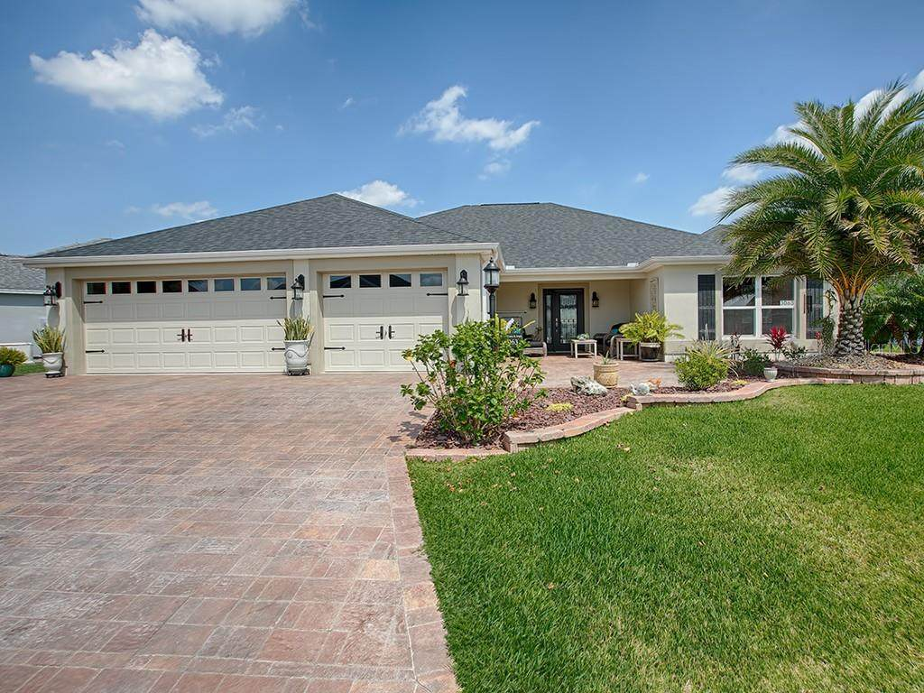 3063 Spider Lily Street - Photo 1