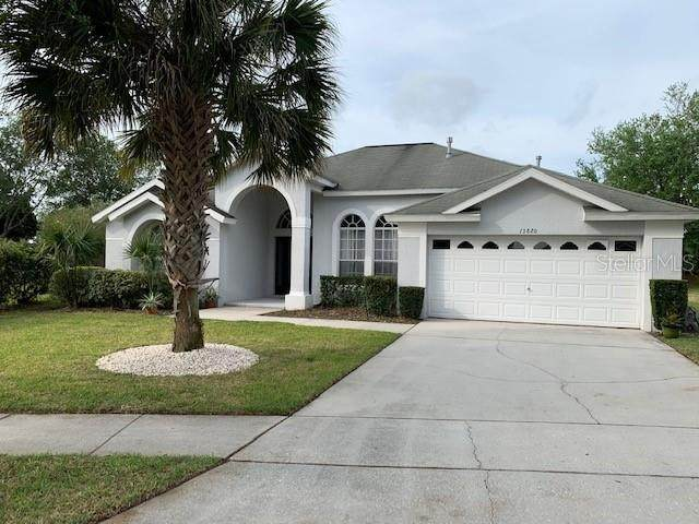 15820 Heron Hill Street, Clermont, FL 34714 (MLS #G5028013) :: The Duncan Duo Team