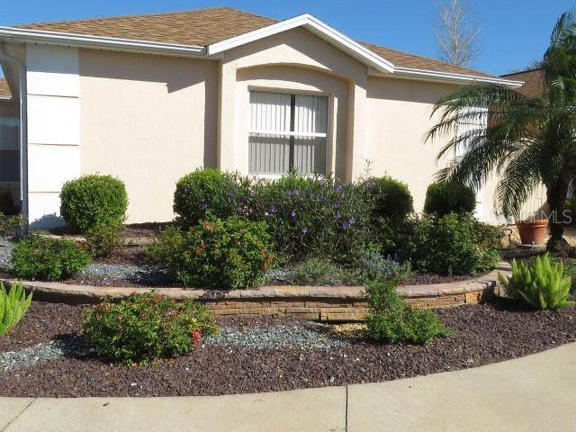 1809 Marquez Loop, The Villages, FL 32159 (MLS #G5028040) :: Realty Executives in The Villages