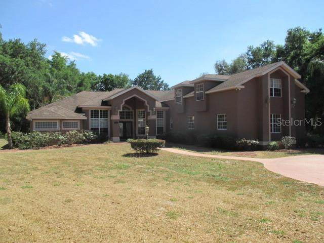 1321 Otters View Court, Fruitland Park, FL 34731 (MLS #G5028047) :: Premier Home Experts