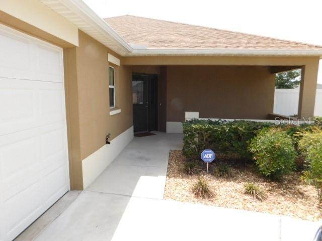 2958 Eleanor Lane, The Villages, FL 32163 (MLS #G5028076) :: Realty Executives in The Villages