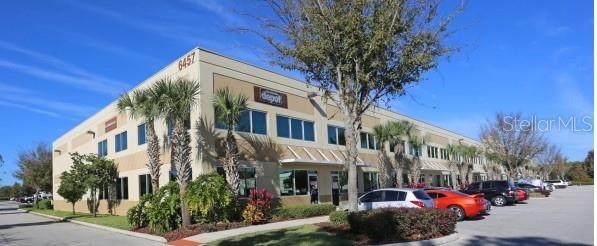 6457 Hazeltine National Drive #160, Orlando, FL 32822 (MLS #G5029378) :: The Duncan Duo Team