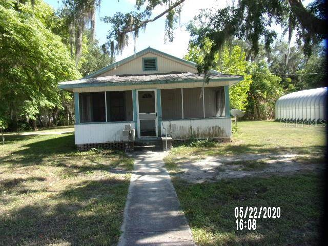 2525 W Main Street, Leesburg, FL 34748 (MLS #G5029553) :: GO Realty