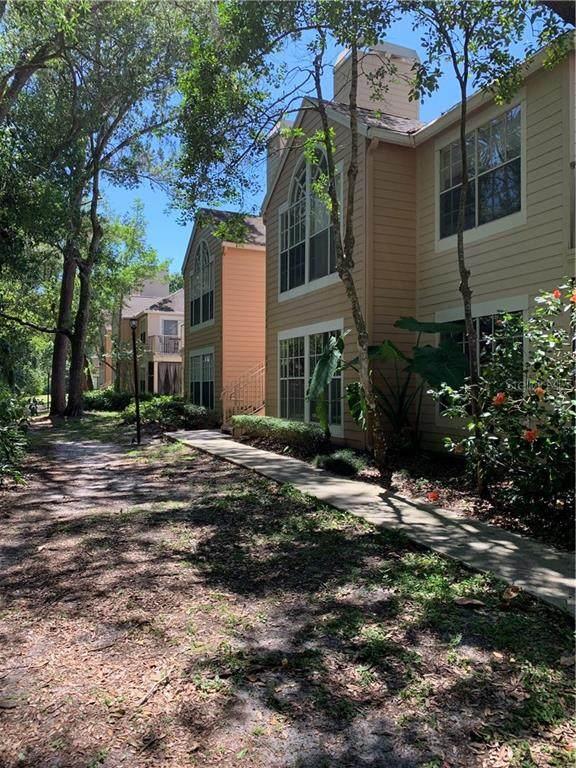 672 Roaring Drive #245, Altamonte Springs, FL 32714 (MLS #G5029583) :: Gate Arty & the Group - Keller Williams Realty Smart