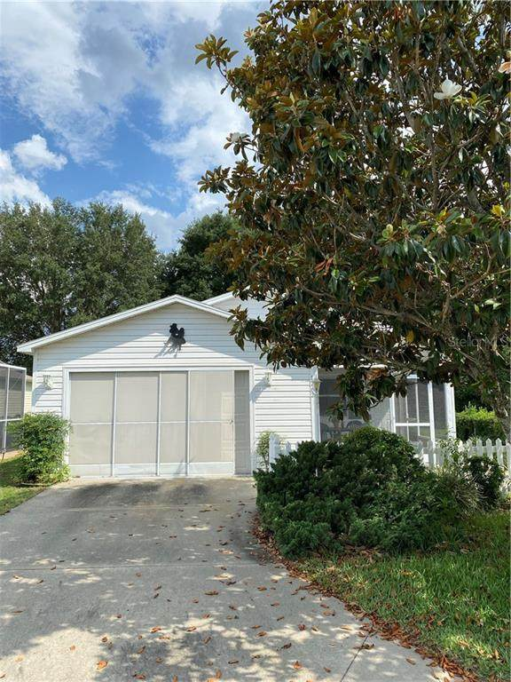 1762 Morelos Road, Lady Lake, FL 32159 (MLS #G5029724) :: Cartwright Realty