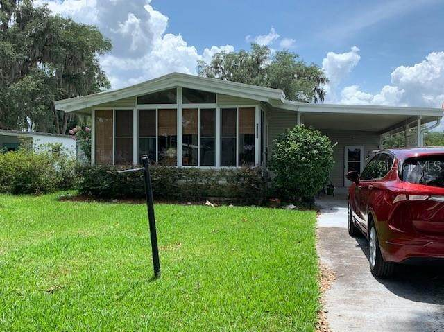 5570 Lansing Drive, Wildwood, FL 34785 (MLS #G5029813) :: GO Realty