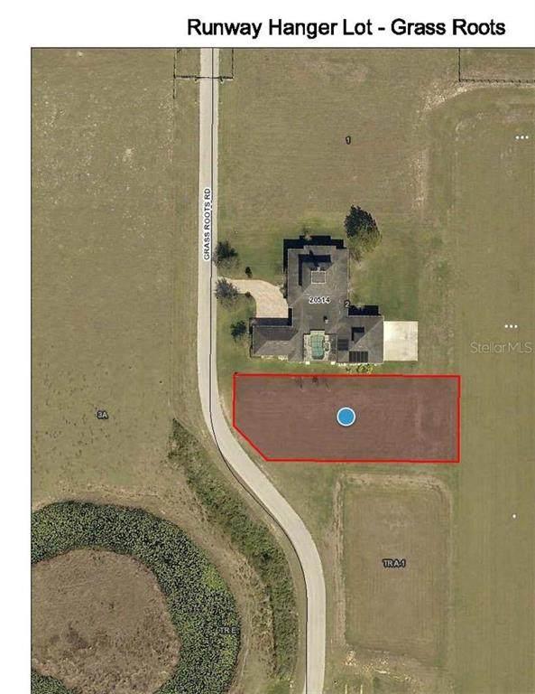 Address Not Published, Groveland, FL 34736 (MLS #G5029908) :: KELLER WILLIAMS ELITE PARTNERS IV REALTY