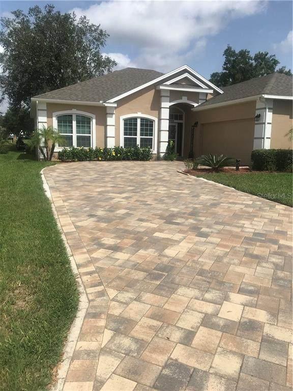 2236 Kingsmill Way, Clermont, FL 34711 (MLS #G5031025) :: Dalton Wade Real Estate Group