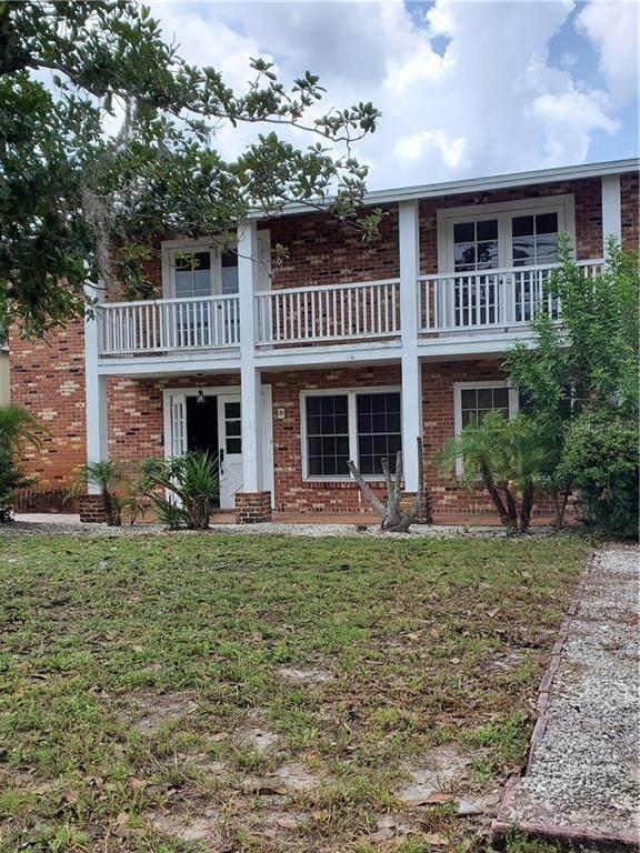 570 N Carpenter Road, Titusville, FL 32796 (MLS #G5031045) :: CENTURY 21 OneBlue