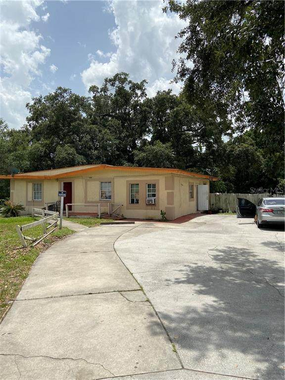 1608 Mercy, Orlando, FL 32808 (MLS #G5031068) :: GO Realty