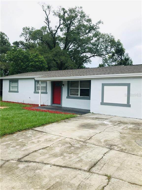 8208 Gershwin Street, Orlando, FL 32818 (MLS #G5031144) :: Rabell Realty Group