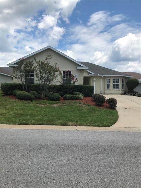17975 115TH Circle, Summerfield, FL 34491 (MLS #G5031149) :: Delgado Home Team at Keller Williams