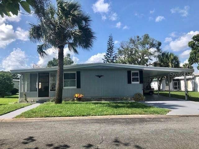 113 Aha Way, Leesburg, FL 34788 (MLS #G5031196) :: Team Bohannon Keller Williams, Tampa Properties