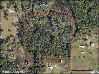 Los Robles Drive, Groveland, FL 34736 (MLS #G5031211) :: Dalton Wade Real Estate Group
