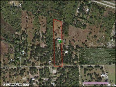 11265 Schaefer Lane, Lake Wales, FL 33898 (MLS #G5031214) :: Carmena and Associates Realty Group