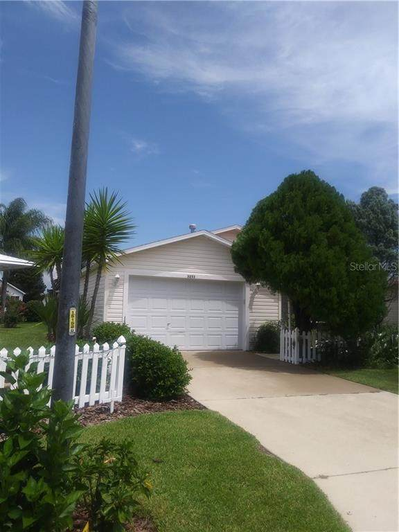 3253 Riverton Road, The Villages, FL 32162 (MLS #G5031219) :: Realty Executives in The Villages