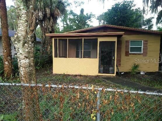 222 S East Street, Leesburg, FL 34748 (MLS #G5031222) :: Dalton Wade Real Estate Group