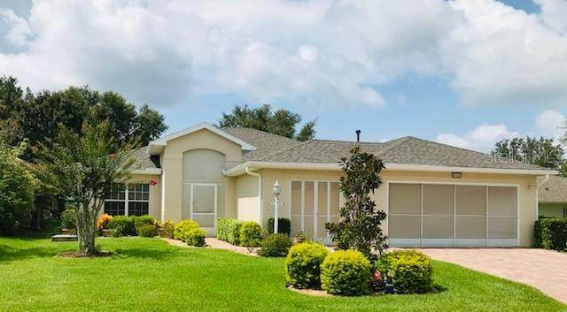 20535 Queen Alexandra Drive, Leesburg, FL 34748 (MLS #G5031235) :: Dalton Wade Real Estate Group