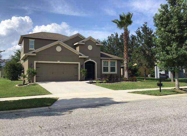 Address Not Published, Groveland, FL 34736 (MLS #G5031241) :: Team Pepka