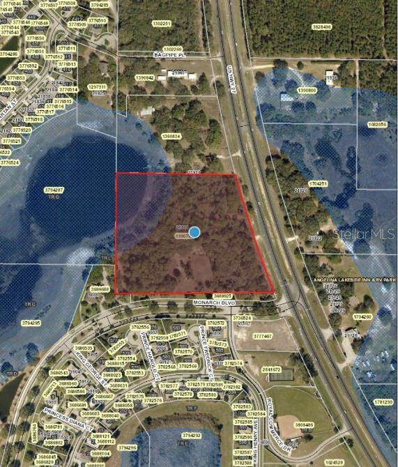 21811 Us Highway 27, Leesburg, FL 34748 (MLS #G5031664) :: Griffin Group