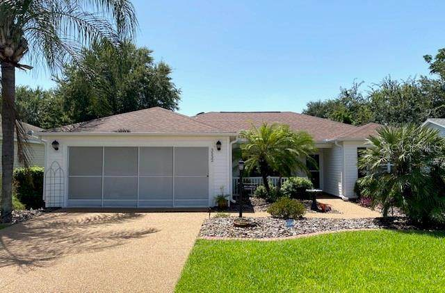 3532 Idlewood Circle, The Villages, FL 32162 (MLS #G5031993) :: Realty Executives in The Villages