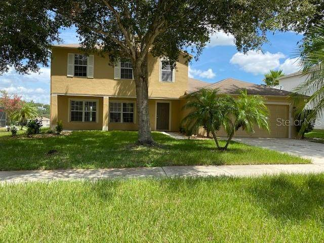 2024 Country Brook Avenue, Clermont, FL 34711 (MLS #G5032392) :: GO Realty