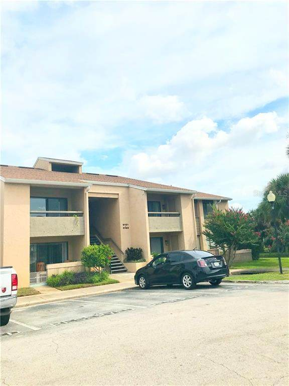 5163 Vineland Road #110, Orlando, FL 32811 (MLS #G5033133) :: The Duncan Duo Team