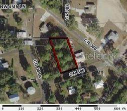 TBD Cr 306, Lake Panasoffkee, FL 33538 (MLS #G5033167) :: Alpha Equity Team