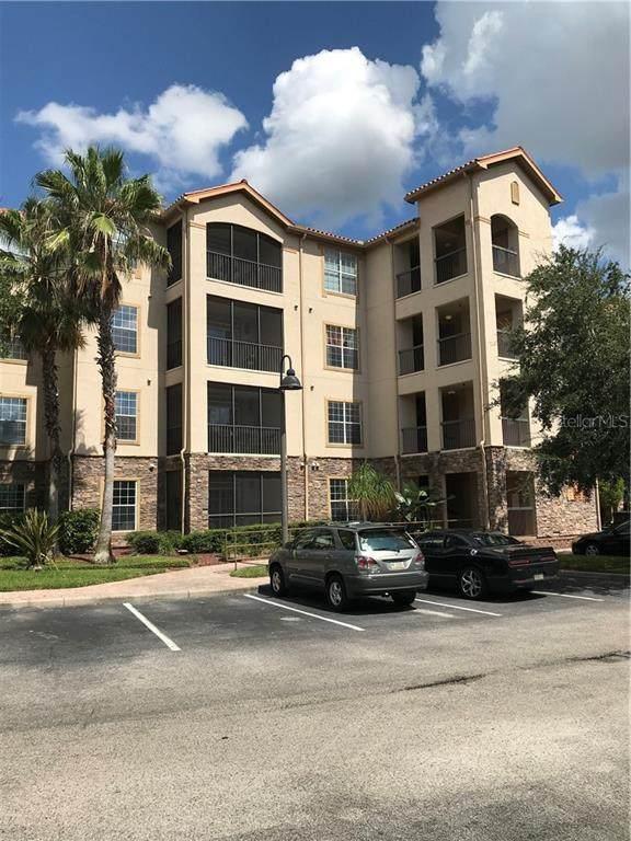 1361 Tuscan Terrace #7201, Davenport, FL 33896 (MLS #G5033319) :: Alpha Equity Team