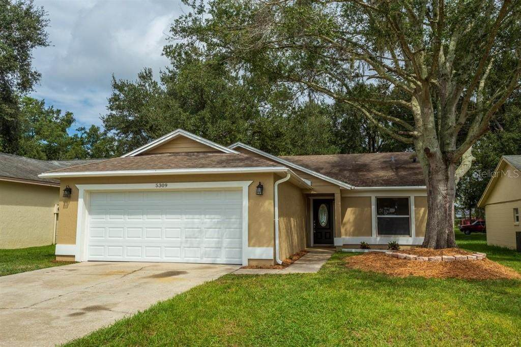 5309 Conway Oaks Court - Photo 1