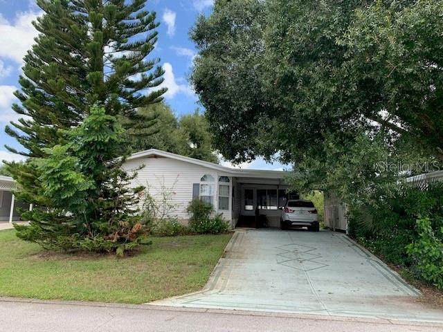 3220 Manatee Road, Tavares, FL 32778 (MLS #G5034168) :: CENTURY 21 OneBlue