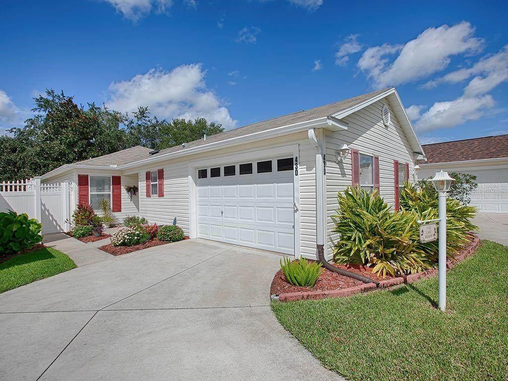 430 Calvert Terrace - Photo 1