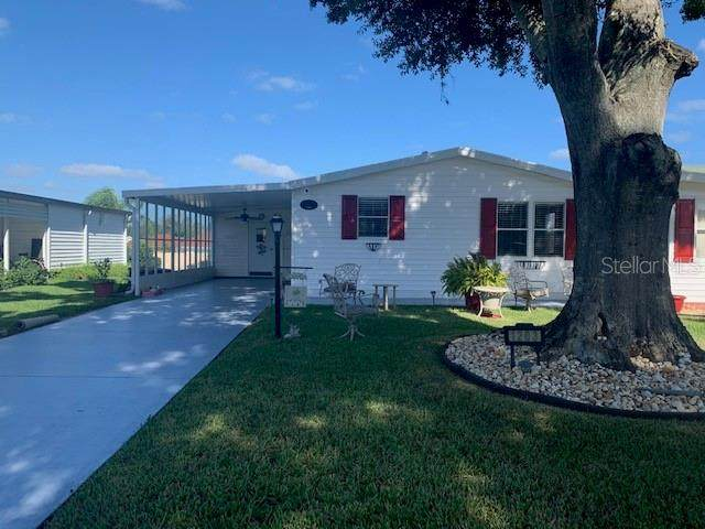 1203 Panama Place, Lady Lake, FL 32159 (MLS #G5034615) :: Frankenstein Home Team
