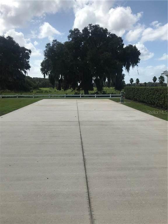 9661 SE 49TH Terrace Lot 262, Webster, FL 33597 (MLS #G5034805) :: Baird Realty Group